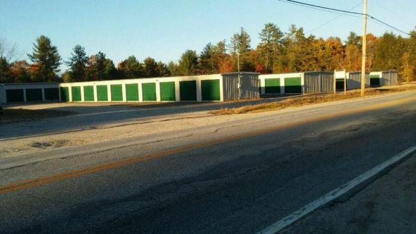 JMC Self Storage - Brownfield 79 Main Street Brownfield, ME - Photo 0