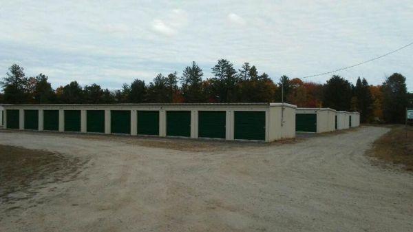 JMC Self Storage - Brownfield 79 Main Street Brownfield, ME - Photo 1