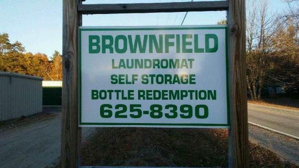 JMC Self Storage - Brownfield 79 Main Street Brownfield, ME - Photo 3