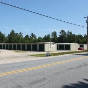 JMC Self Storage - Brownfield 79 Main Street Brownfield, ME - Photo 6