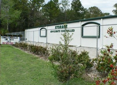 Thomas Street Storage 3111 East Thomas Street Inverness, FL - Photo 0