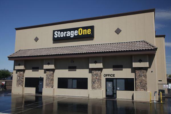 StorageOne - Craig 4500 North 5th Street North Las Vegas, NV - Photo 1