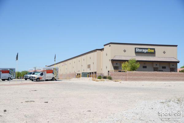 StorageOne - Craig 4500 North 5th Street North Las Vegas, NV - Photo 2