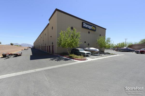 StorageOne - Craig 4500 North 5th Street North Las Vegas, NV - Photo 3