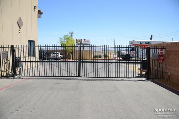 StorageOne - Craig 4500 North 5th Street North Las Vegas, NV - Photo 5