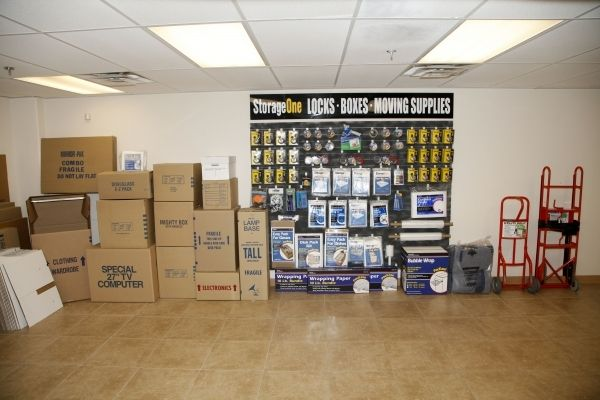 StorageOne - Craig 4500 North 5th Street North Las Vegas, NV - Photo 15