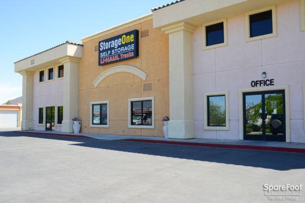 StorageOne - Stephanie 1294 Paseo Verde Parkway Henderson, NV - Photo 1