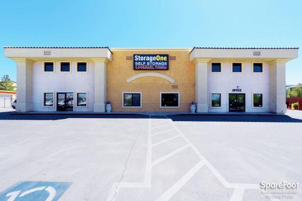 StorageOne - Stephanie 1294 Paseo Verde Parkway Henderson, NV - Photo 2
