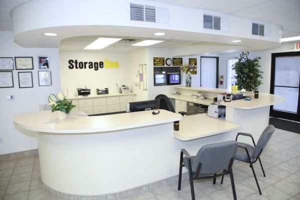 StorageOne - Stephanie 1294 Paseo Verde Parkway Henderson, NV - Photo 16