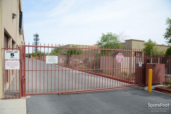 StorageOne - Ann Road 5625 Leggett Road Las Vegas, NV - Photo 2