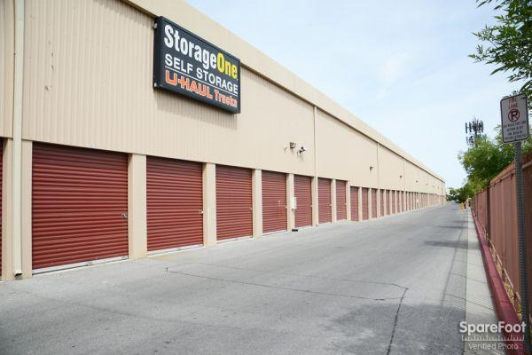 StorageOne - Ann Road 5625 Leggett Road Las Vegas, NV - Photo 6
