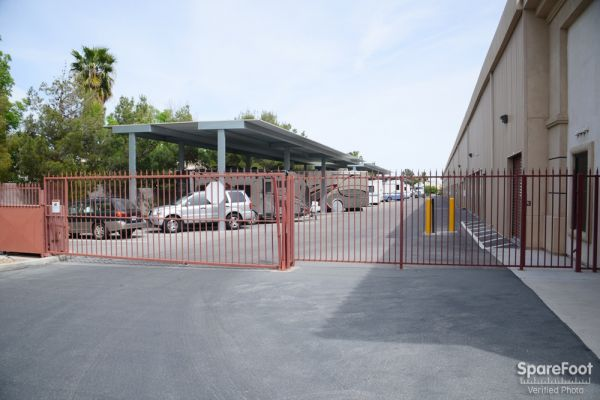 StorageOne - Ann Road 5625 Leggett Road Las Vegas, NV - Photo 8
