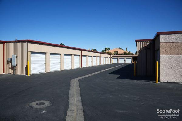 StorageOne - Decatur & Spring Mountain 3435 South Decatur Boulevard Las Vegas, NV - Photo 5