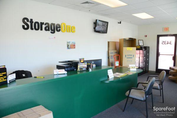 StorageOne - Decatur & Spring Mountain 3435 South Decatur Boulevard Las Vegas, NV - Photo 8