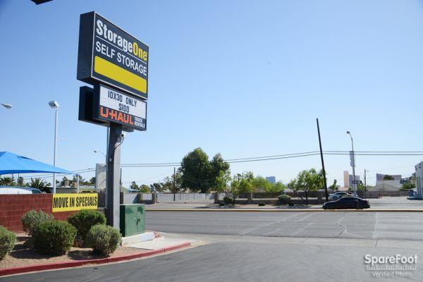 StorageOne - Decatur & Spring Mountain 3435 South Decatur Boulevard Las Vegas, NV - Photo 11