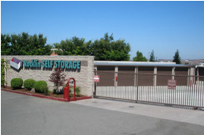 Rocklin Self Storage 6500 Fairway Drive Rocklin, CA - Photo 2