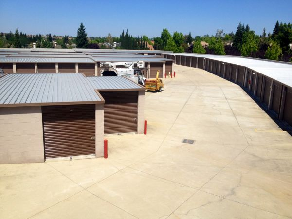 Rocklin Self Storage 6500 Fairway Drive Rocklin, CA - Photo 5