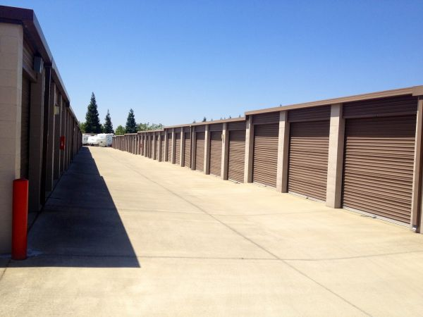 Rocklin Self Storage 6500 Fairway Drive Rocklin, CA - Photo 6
