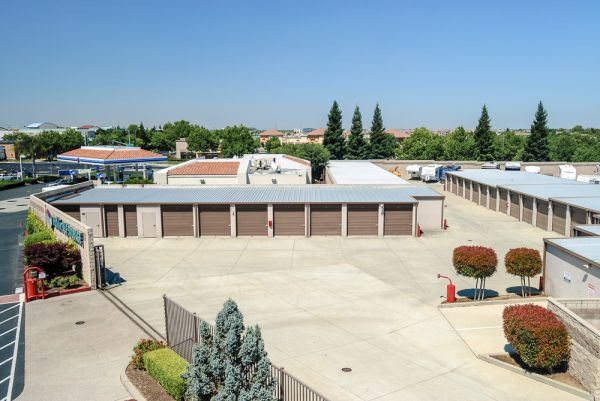 Rocklin Self Storage 6500 Fairway Drive Rocklin, CA - Photo 1