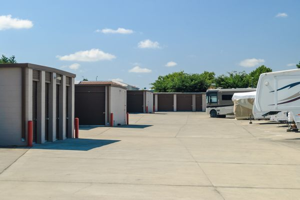 Rocklin Self Storage 6500 Fairway Drive Rocklin, CA - Photo 10