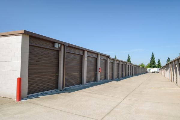 Rocklin Self Storage 6500 Fairway Drive Rocklin, CA - Photo 12
