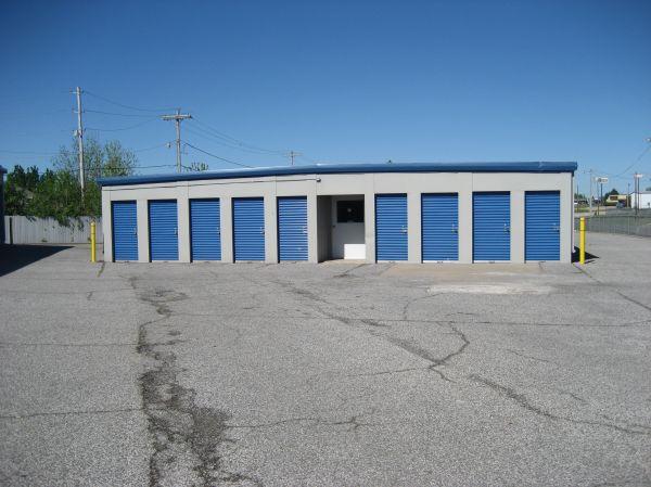 Storage Oklahoma #2 - Moore, OK 2201 N Moore Ave Moore, OK - Photo 8