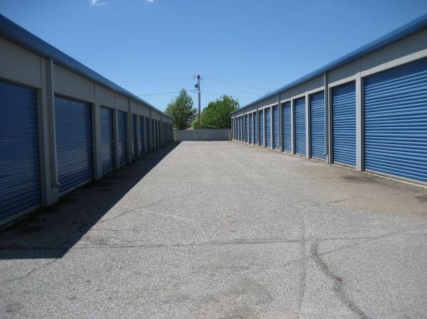 Storage Oklahoma #2 - Moore, OK 2201 N Moore Ave Moore, OK - Photo 10