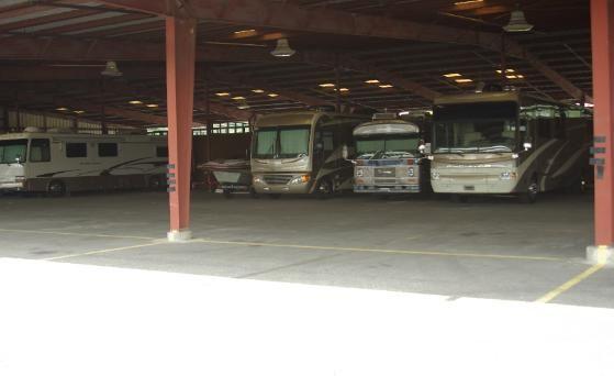 Payless Climate and RV Storage 1765 O'Neal Ln Baton Rouge, LA - Photo 3