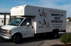 Moove In Self Storage - Canal Rd 2209 Greenbriar Rd York, PA - Photo 3