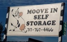 Moove In Self Storage - Canal Rd 2209 Greenbriar Rd York, PA - Photo 4