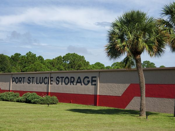 Port St. Lucie Storage 1547 SE Village Green Dr Port St Lucie, FL - Photo 0