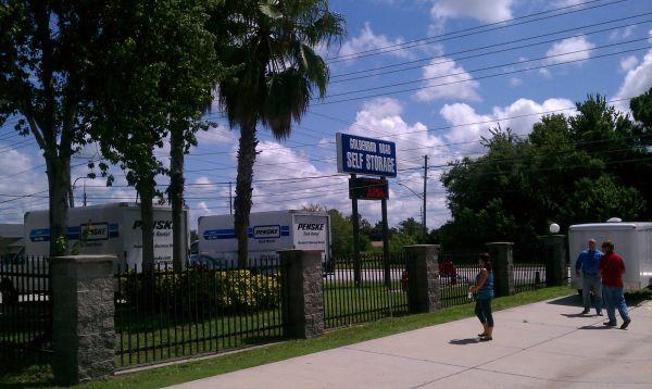 StorQuest - Orlando/Goldenrod 3040 S Goldenrod Rd Orlando, FL - Photo 1