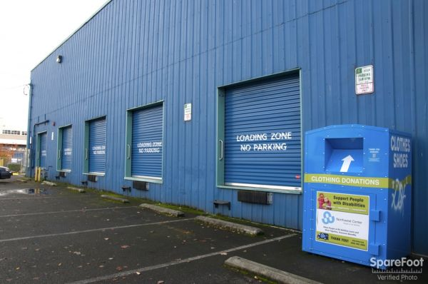 1st Ave Self Storage 2400 1st Ave S Seattle, WA - Photo 2