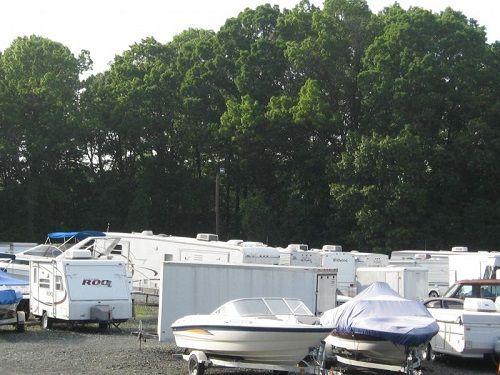 White Marsh Storage 11560 Pulaski Hwy White Marsh, MD - Photo 7