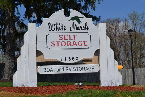 White Marsh Storage 11560 Pulaski Hwy White Marsh, MD - Photo 5