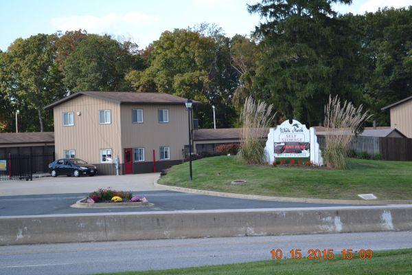 White Marsh Storage 11560 Pulaski Hwy White Marsh, MD - Photo 9