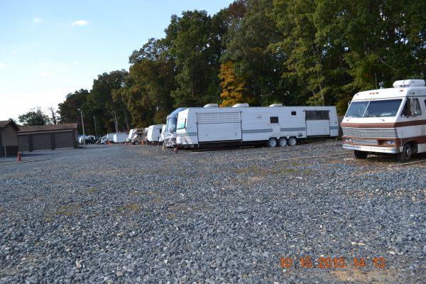 White Marsh Storage 11560 Pulaski Hwy White Marsh, MD - Photo 11