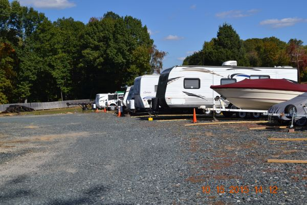 White Marsh Storage 11560 Pulaski Hwy White Marsh, MD - Photo 16