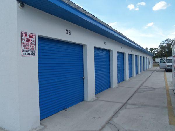 A-American Self Storage North Port 4960 Trott Circle North Port, FL - Photo 2