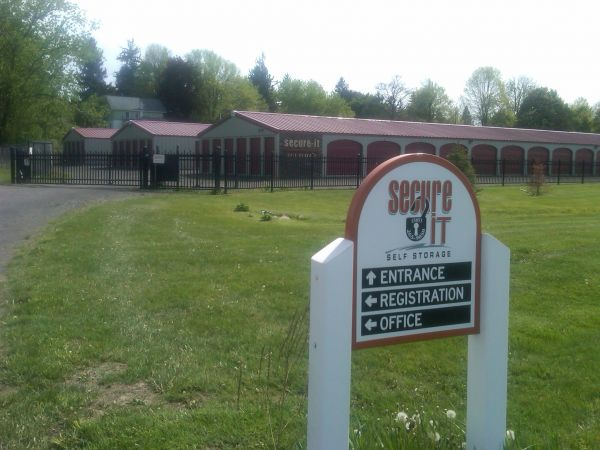 Secure It Self Storage 192 route 104 Ontario, NY - Photo 0