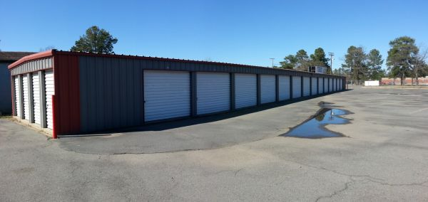 Dollarway Self Storage 4500 Dollarway Road Pine Bluff, AR - Photo 9
