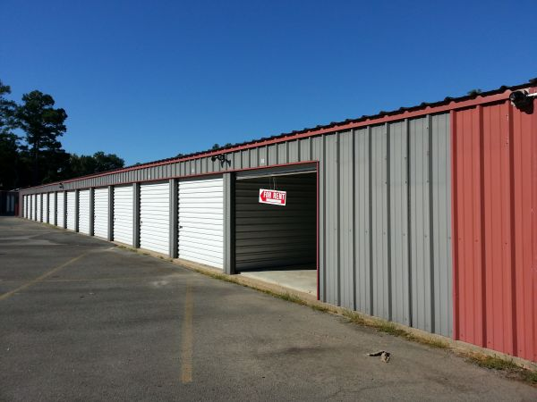 Dollarway Self Storage 4500 Dollarway Road Pine Bluff, AR - Photo 8