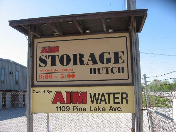 Aim Storage 2467 Highway 39 La Porte, IN - Photo 0