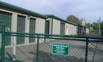 Pittsburgh Self Storage Mifflin Road 6100 Mifflin Road Pittsburgh, PA - Photo 2