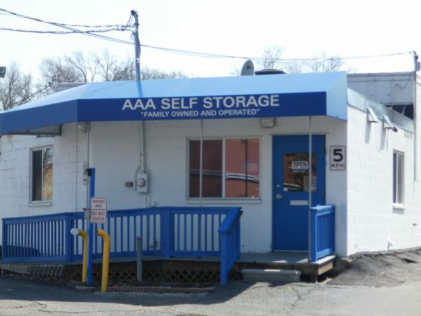 AAA Mini Storage - Waterford Township - 4275 Highland Road 4275 Highland Road Waterford Township, MI - Photo 2