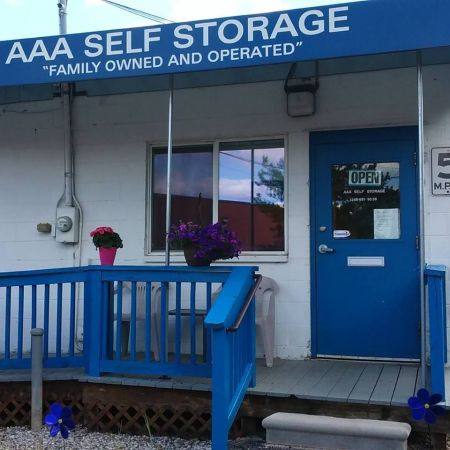 AAA Mini Storage - Waterford Township - 4275 Highland Road 4275 Highland Road Waterford Township, MI - Photo 1