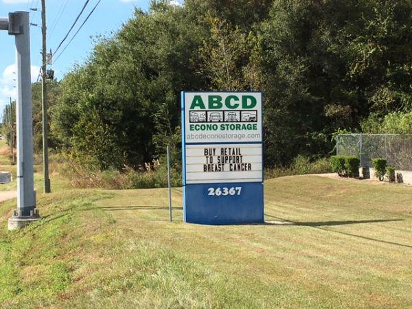 ABCD Econo Storage 26367 Cortez Blvd. Brooksville, FL - Photo 5