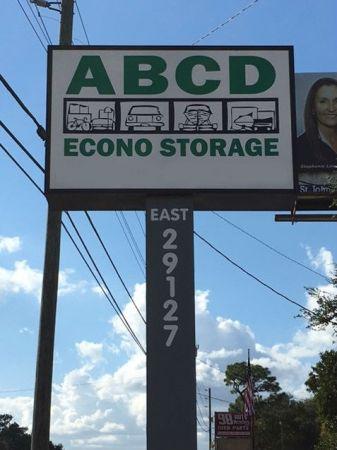 ABCD Econo Storage 26367 Cortez Blvd. Brooksville, FL - Photo 8