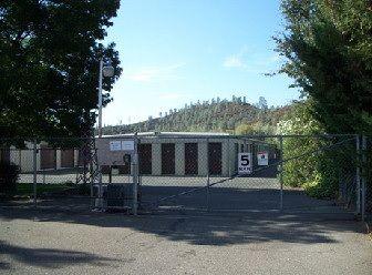 Hidden Valley Storage 18235 Spruce Road Extension Hidden Valley Lake, CA - Photo 0