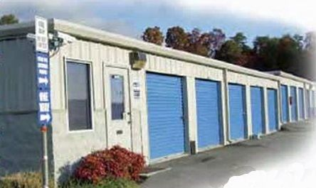 Blue Ridge Self Storage Llc Lowest Rates Selfstorage Com